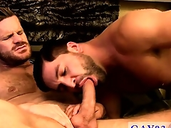 Male models Multiple Cum Loads In A Flick through Flop Fuck!