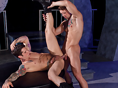 Sebastian Kross & Pierre Fitch less Magnums, Scene 03 - RagingStallion