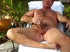 Out Side Cum