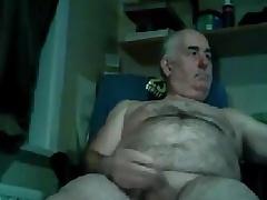 grandpa measure on cam